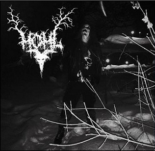Hohl - Black Mass: Ritual Holocaust