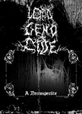 Lord Genocide - A Necrospective (double CD A5 )
