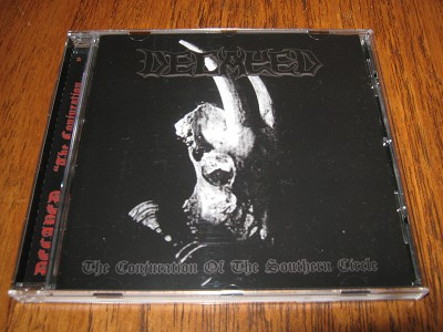 DECAYED - The Conjuration of the Southern Circle