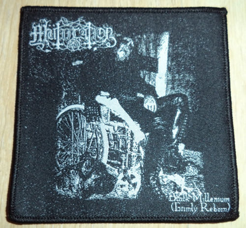 Mutiilation - Black Millenium