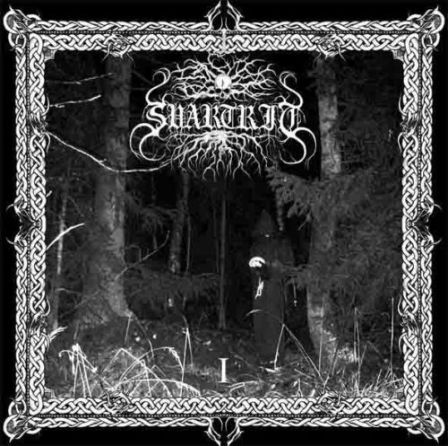 Svartrit - I (Digipak)