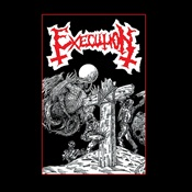 EXECUTION - Sworn To The Evil / Dismantle The Cross (CD in Gatefold Sleeve)