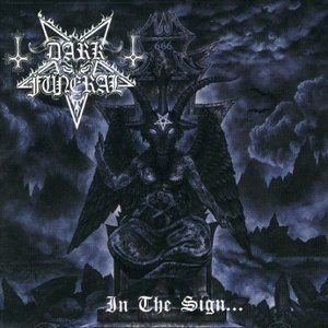 DARK FUNERAL - ...In The Sign
