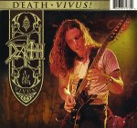 Death - Vivus  (Double CD)