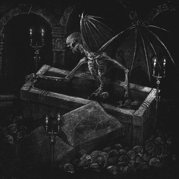 SATANIC WARMASTER  - Luciferian Torches