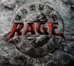 Rage - Carved In Stone  (CD+DVD)