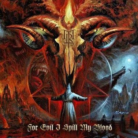 Murder Rape – For Evil I Spill My Blood