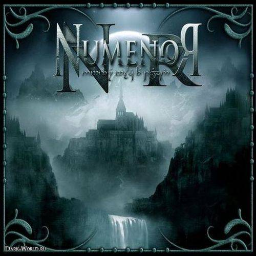 Númenor - Colossal Darkness