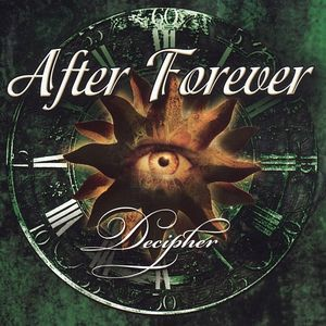 After Forever – Decipher  (Double Picture LP)