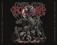 Nachtfalke - The Last Battles  (3-CD Box)