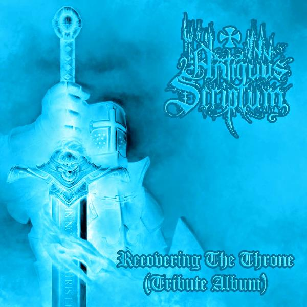 Antiquus Scriptum - Recovering The Throne (Tribute album)