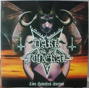 Dark Funeral – Live Hultsfred Sweden