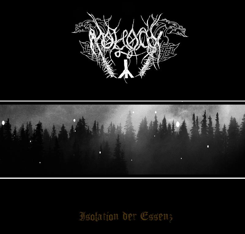 MOLOCH – ISOLATION DER ESSENZ (+Bonustrack)