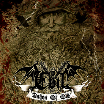 Evil - Ashes Of Old  (Digipak)