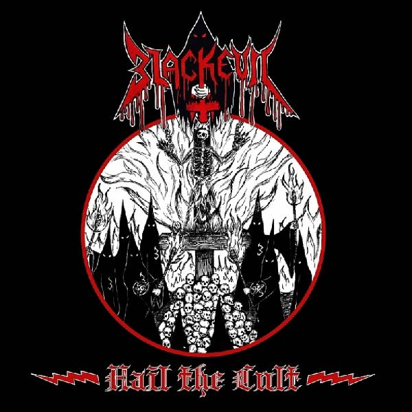Blackevil - Hail the Cult