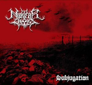 Nuklear Frost - Subjugation  (Digipak)