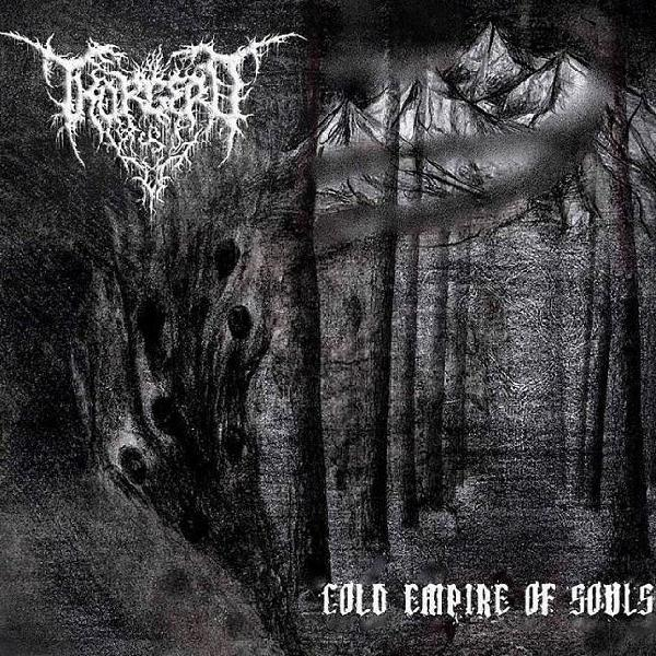 THORGERD - Cold Empire Of Souls