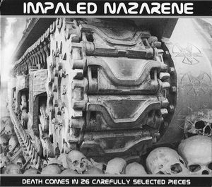 Impaled Nazarene – Death Comes In 26 Carefully Selected Pieces