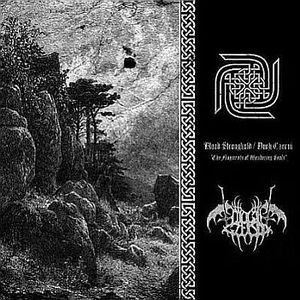 Blood Stronghold / Duch Czerni – The Fragments of Wandering Souls