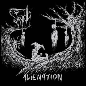 Strynn - Alienation  (Digipak)