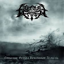 Eternal Frost – Freezing Winds Of Primordial Lands  (Digipak)