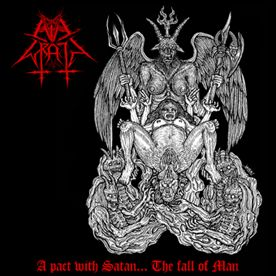 Evil Wrath - A Pact with Satan... The Fall of Man