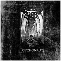Psychonaut 4 – 40 %  (CD+DVD)