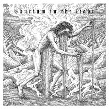 Of Spire & Throne – Sanctum In The Light (Digipak)