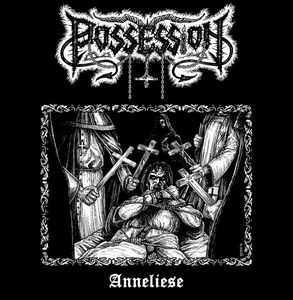 Possession – Anneliese  (Signed by the band)