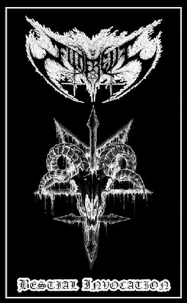 FUNEREUS (MEX/USA) - Bestial Invocation