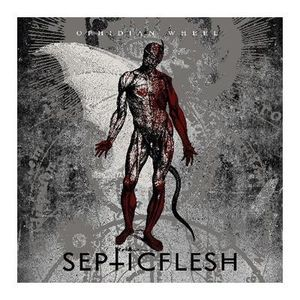 Septicflesh – Ophidian Wheel  (Digipak)