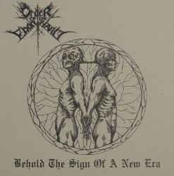 "Order of the Ebon Hand/ Akrotheism–""Behold the sign of a new era / Generation of vipers"