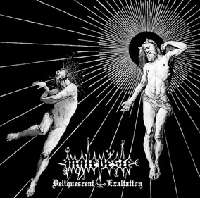 Malepeste – Deliquescent Exaltation