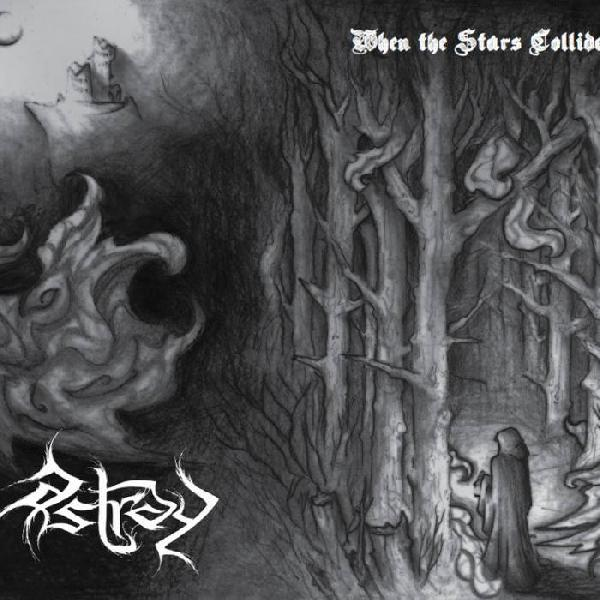 Astray - When The Stars Collide   (Digipak)