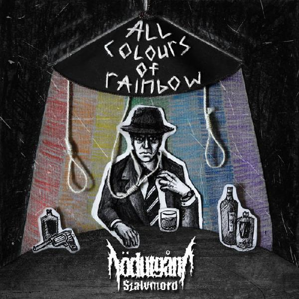 N�dutg�ng:Sj�lvmord - All Colours of Rainbow