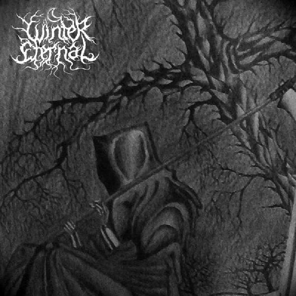 WINTER ETERNAL - s/t