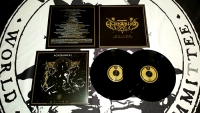 Acherontas - Ma-IoN(Formulas Of Reptilian Unification)  (Double LP)