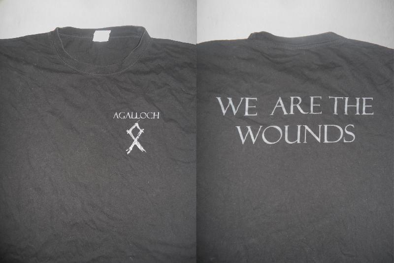 Agalloch - We Are The Wounds