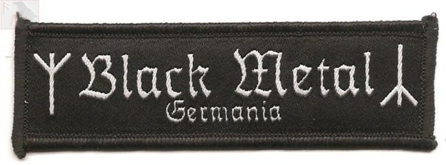 Black Metal Germania