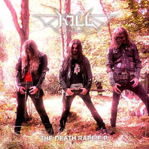 KILL - The Death Rape