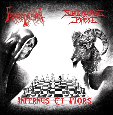 Obsecration / Slaughtered Priest - Infernus Et Mors