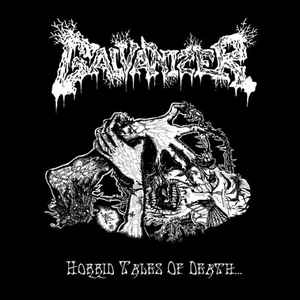 Galvanizer – Horrid Tales Of Death...