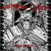 Whipstriker/Ophicus - Satanic Metal Army