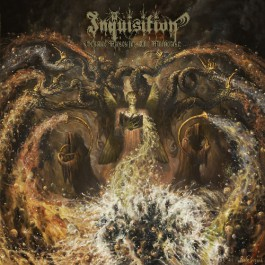 INQUISITION - OBSCURE VERSES FOR THE MULTIVERSE