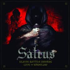 Saltus - Slavic Battle Swords - Live in Wroclaw