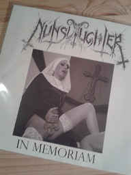 Nunslaughter - In Memorium (Lim. 100)