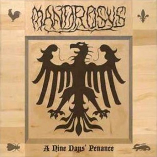 Mandrosys - A Nine Days' Penance