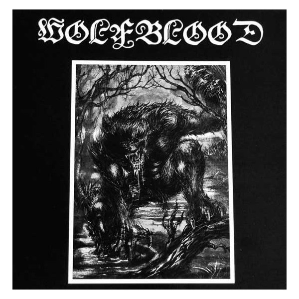 WOLFBLOOD - Wolfblood  (Digipak)