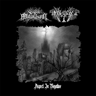 MUTILATHYMN/ MOLOCH - Aspects in negative