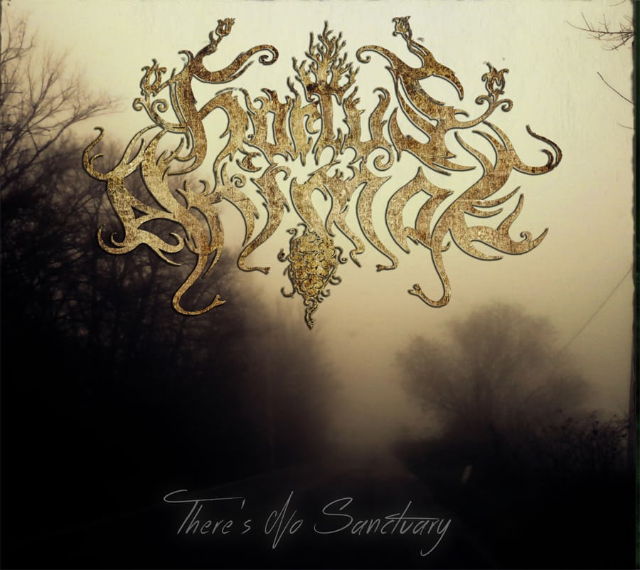 HORTUS ANIMAE - There's No Sanctuary  (Digipak)